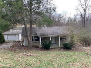 2169 Oak Grove Rd, Lake City, TN 37769