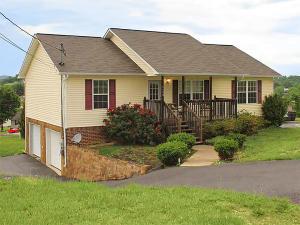 1140 Barker Drive, White Pine, TN 37890
