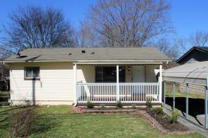 2709 Forestdale Ave, Knoxville, TN 37917