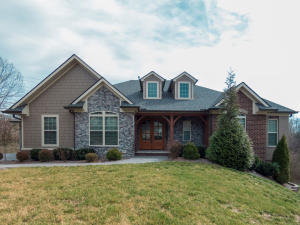 2135 River Sound Drive, Knoxville, TN 37922