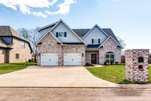 12038 Salt Creek Lane, Knoxville, TN 37932