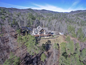 624 Twin Oak Mountain Lane, Townsend, TN 37882