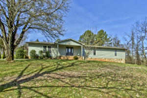Newly Remodeled Basement Ranch