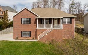 5647 Crooked Pine Lane, Knoxville, TN 37921
