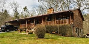 5204 Stinking Creek Rd, Pioneer, TN 37847