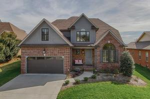 12145 Inglecrest Lane, Knoxville, TN 37934