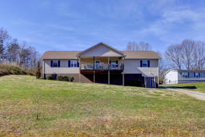 272 Cowan Lane, Lafollette, TN 37766