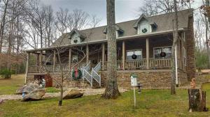 581 Pond Ridge Road, Tellico Plains, TN 37385