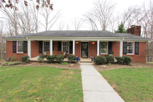 7931 Corteland Drive, Knoxville, TN 37909