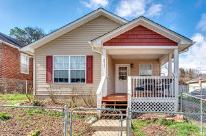 2517 Parkview Ave, Knoxville, TN 37914