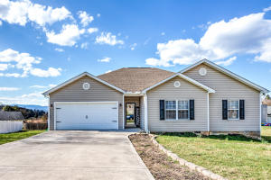 192 Cornerstone Circle, Clinton, TN 37716
