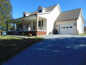 703 Powell Valley Shores Circle, Speedwell, TN 37870