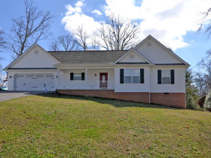 821 Asheville Hwy, Strawberry Plains, TN 37871