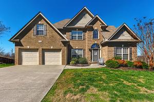 10301 Red Water Lane, Knoxville, TN 37932
