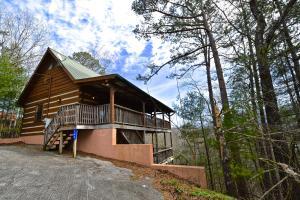 144 Tolliver Trail, Townsend, TN 37882