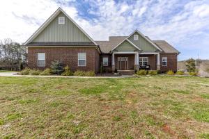 3134 Sagegrass Drive, Louisville, TN 37777
