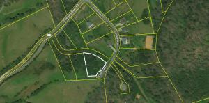 Lot 11 Crystal View Rd, Sevierville, TN 37876