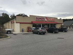 Family Dollar Picture