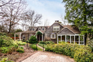 "ABSOLUTE ""TROPHY COTTAGE""! (one of Bearden's Most Exceptional Cottage Properties)"