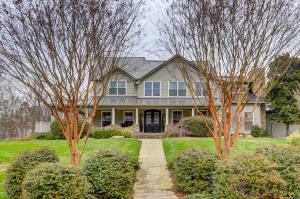 105 Stonebridge Way, Oak Ridge, TN 37830