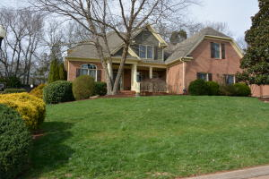 11936 Abners Ridge Drive, 3, Knoxville, TN 37934
