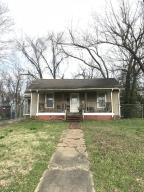 4035 Stanley Ave, Knoxville, TN 37914