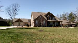 143 Goose Pointe Circle, Crossville, TN 38571
