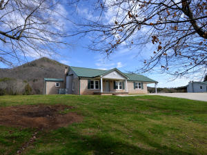 10707 Mountain Rd, Luttrell, TN 37779
