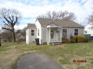 3401 Selma Ave, Knoxville, TN 37914