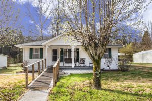 6218 Knoxville Hwy, Oliver Springs, TN 37840