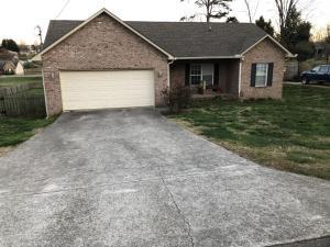 427 Overlook Drive, Seymour, TN 37865