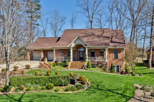 222 Chickasaw Lane, Loudon, TN 37774