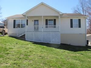 119 Chase Lane, Jacksboro, TN 37757