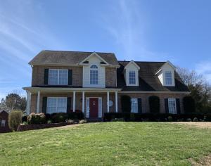 629 Green Ridge Rd, Seymour, TN 37865