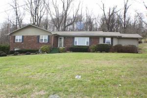 836 Rebecca Lane, Jefferson City, TN 37760
