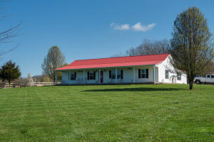 WOW this is a 4+ bedroom one-level home built in 2016 on 1.8 acres with a great view