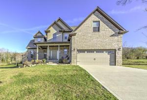 106 Creek View Court, Oak Ridge, TN 37830