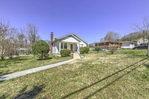 217 Old Clear Branch Lane, Rocky Top, TN 37769