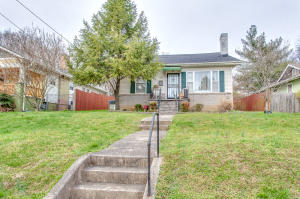 1713 E Glenwood Ave, Knoxville, TN 37917