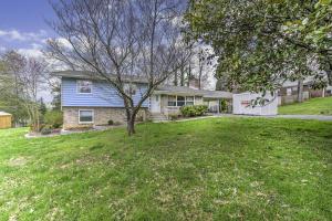 111 E Melbourne Rd, Oak Ridge, TN 37830
