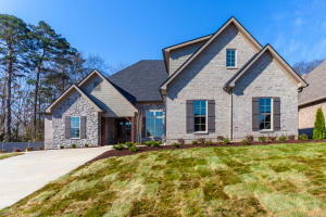 1464 Turning Leaf Lane, Knoxville, TN 37922