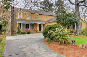 12002 Congressional Point, Knoxville, TN 37934