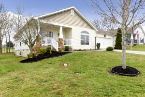 1136 Gregory Valley Drive, Sevierville, TN 37876