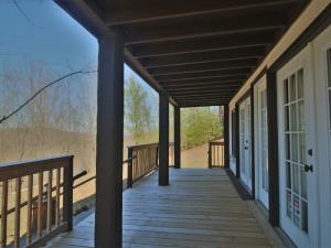 225 Old Doc Rogers Rd., Tellico Plains, TN 37385