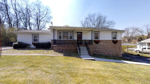 5411 Wil Loyd Drive, Knoxville, TN 37912