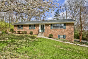 1112 NW Burning Tr, Knoxville, TN 37909