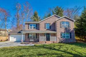 1208 Hickey Rd, Knoxville, TN 37932