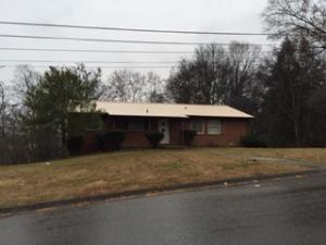 4108 Cottonwood Drive, Knoxville, TN 37921