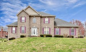 2824 Cypress Point, Knoxville, TN 37938