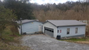 128 Gap Creek Rd, Cumberland Gap, TN 37724